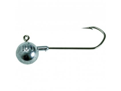 Jig Ice Fish Sea Guru BIG-GAME (Big-Game 40g háček 2/0 3ks)
