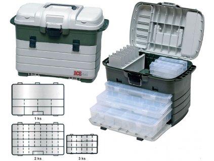 16418 box multi 1665