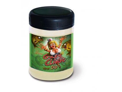 Radical Crazy Clinic dip 150ml