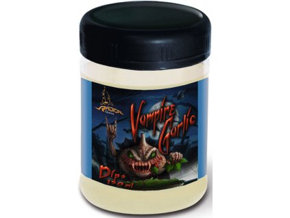 16598 radical vampire garlic dip 150ml