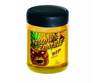 16631 radical yellow zombie dip 150ml