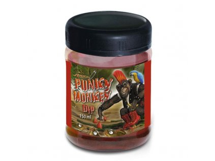 16676 punky monkey dip 150ml