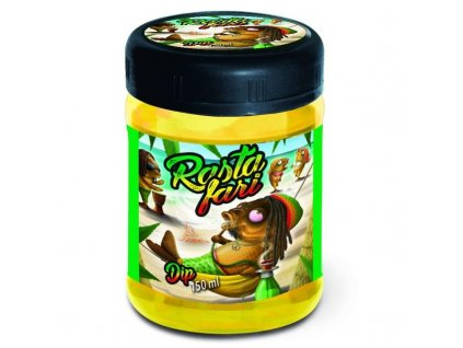 Quantum Radical Rastafari Dip 150ml