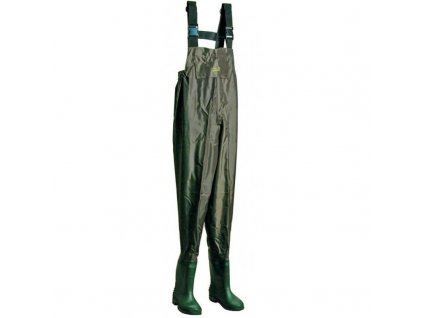 Brodící kalhoty Carp System
