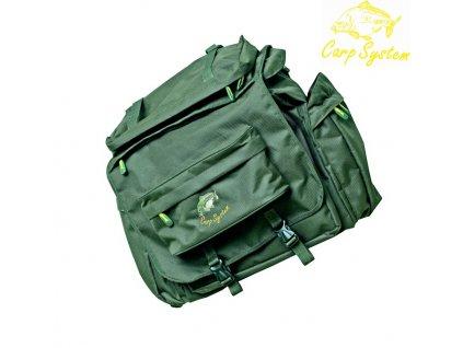 Rybářský batoh C.S LUX