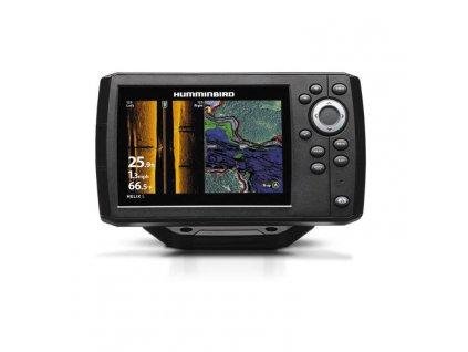 Echolot Humminbird Helix 5x SI GPS