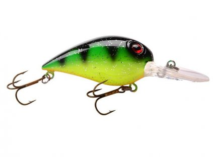 PC MR.T.Deep Diver 9,5cm Metallic Perch