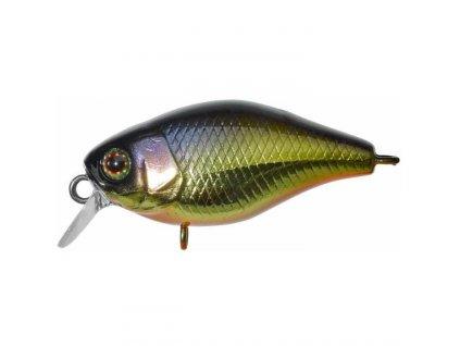 Illex Chubby 3,8cm UV Secret Gold BaitFish