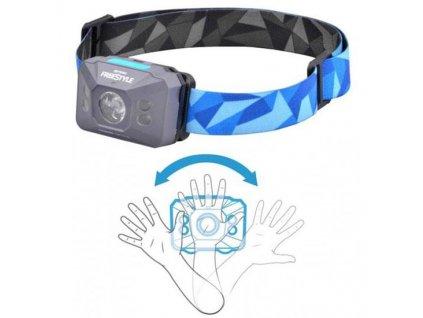 Čelovka Freestyle Sense Optics