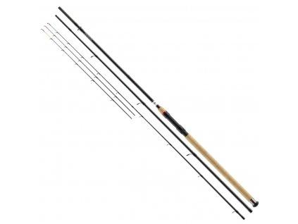 Daiwa Ninja-X Feeder 3,3m 40-120g
