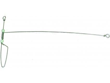 Ráhno na návazce 1,5mm