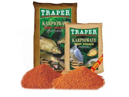 Traper Family