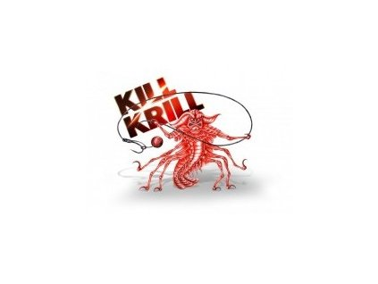 Ready Boilie Kill Krill 250g