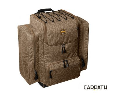 Rybářský batod Delphin Carpath XL