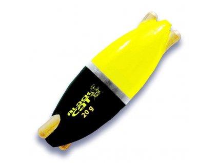 Zvukový podvodní splávek VIBRO 15g