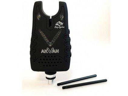 Carp System Akvan q3
