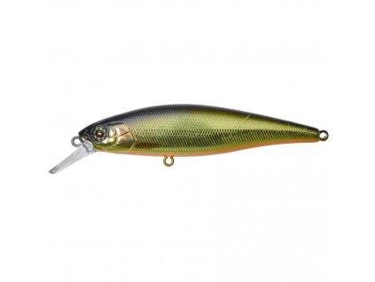 Illex Squad Minnow 6,5cm SP UV Secret Gold Baitfish