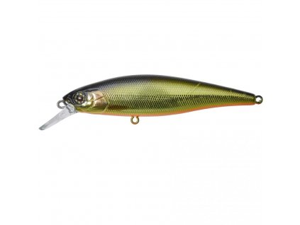 Wobler Illex Squad Minnow SP 9,5cm UV Secret Gold Baitfish