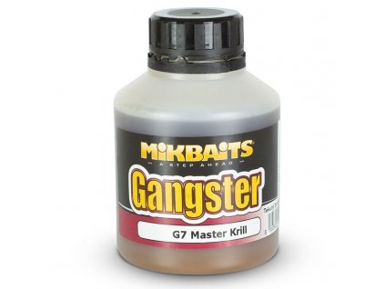 Booster Mikbaits Gangster 1