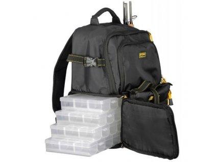22952 batoh spro back pack 2