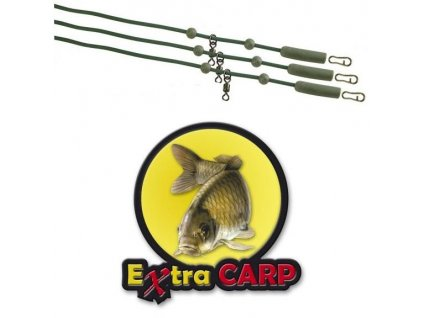 Extra Carp Helicopter Rig System & Pvc Tube