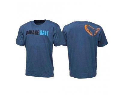 Tričko Savage Gear Tournament