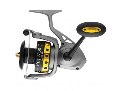 Fin Nor Lethal Spinning reel