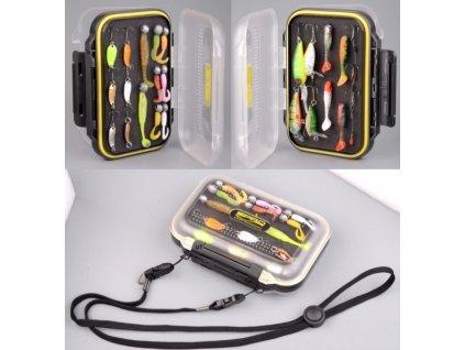 SPRO mobile stocker