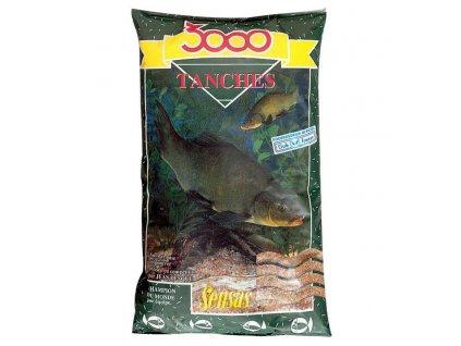 Sensas 3000 Tanches 2