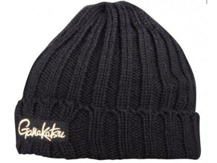 Pletená čepice Gamakatsu