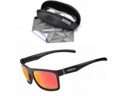 Polarizační brýle SPRO Freestyle Onyx