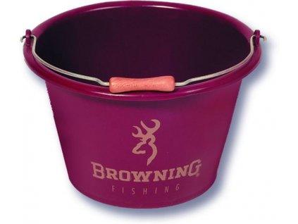 Kbelík Browning 17l