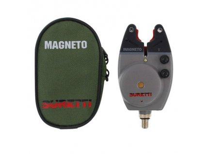 Signalizátor záběru SEMA MAGNETO T