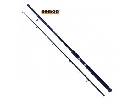 Rybářský prut Sellior Powermax 2,7m 400-600g