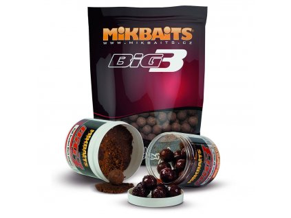 Mikbaits Legends BigB (Průměr 24mm)