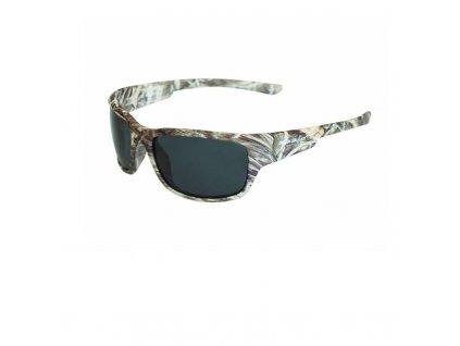 Plovoucí brýle Delphin SG CAMOU