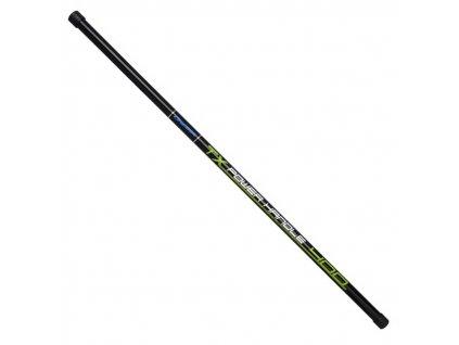 podběráková tyč cresta tx 4 metrová