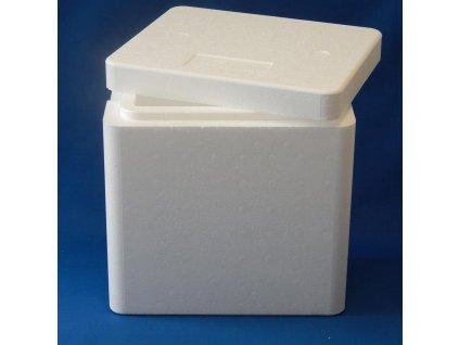 Termo bedna objem 7 litrů