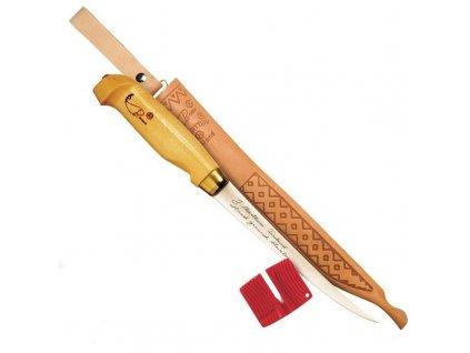 Filetovací nůž Marttiini 6SH1 15cm