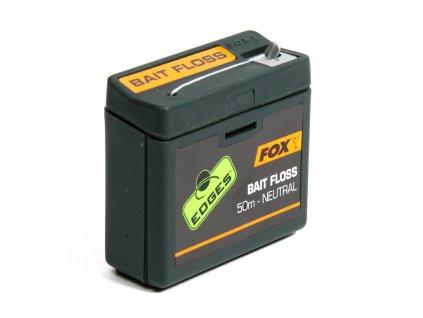 28049 fox edges bait floss neutral