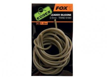Fox silikonová hadička 0,5mm