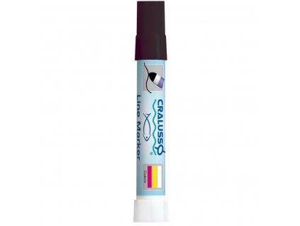 Značkovač na vlasec CR (Barva Černá)