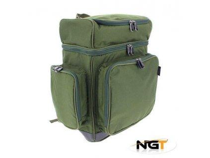NGT Batoh pro rybáře XPR Rucksack 40L