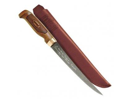 Filetovací nůž Rapala 19cm