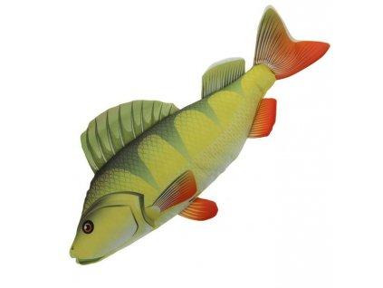 Polštář pro rybáře Okoun 60