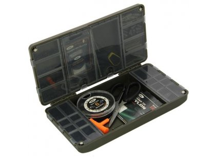 Krabička NGT Terminal Tackle XPR Box