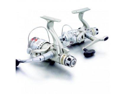 Naviják s bojovou brzdou Tica Condor 3059