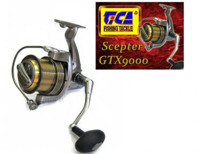 Tica Scepter GTX 6000