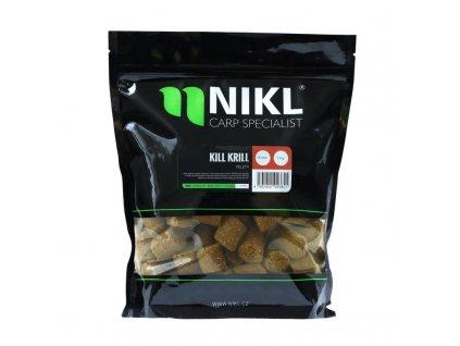 Pelety Karel Nikl Kill Krill