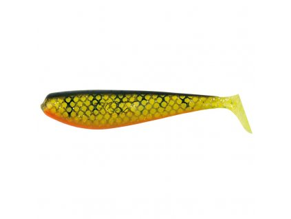 Fox Rage Zander Shad 7,5cm Natural Perch
